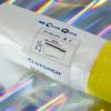 SteinDino-Gewebeklebeband-gelb-mit Folie